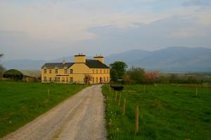 Kilburn House